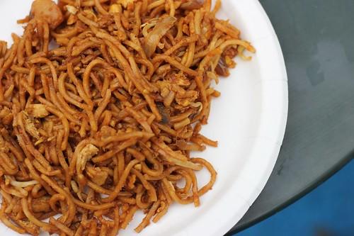 Penang Noodles
