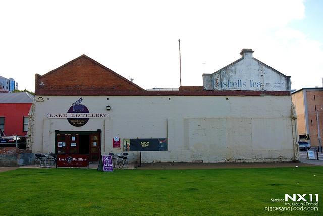 lark distillery shop