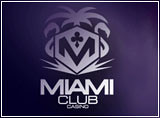 MiamiClub Casino Review