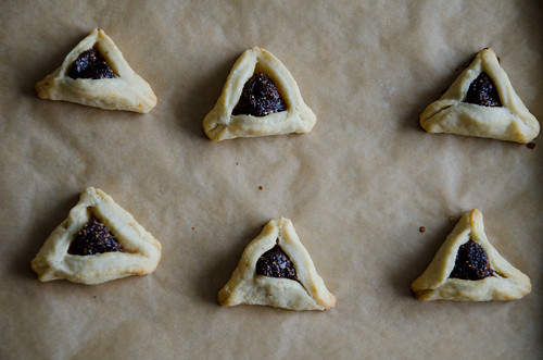 fig hamantaschen