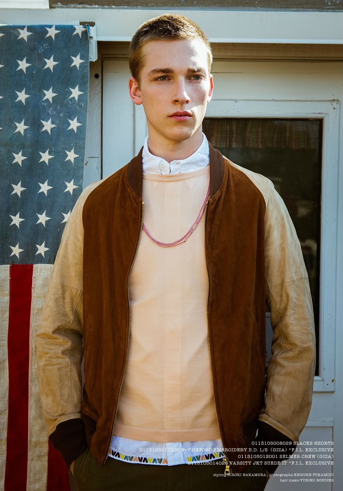 visvim SS13 Look Book006_David Hlinka