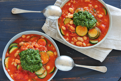 simple minestrone-2