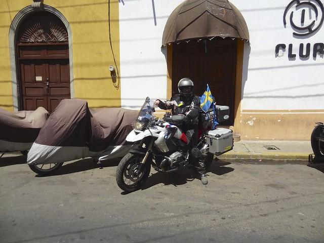 Leon Nicaragua 20