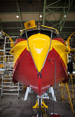 UD-13 (Canadair Cl-215) nose