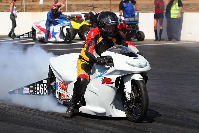 Aeroflow Summer Speedfest @ Adelaide International Raceway