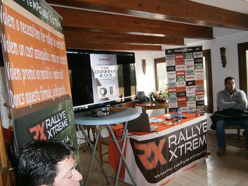 Challenge FocuXtreme 2013 Presentación