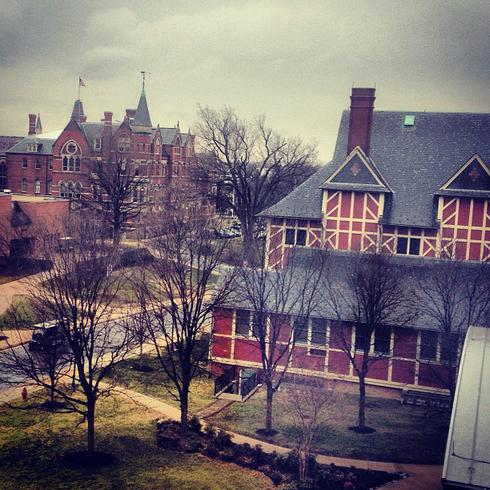 gallaudet photo
