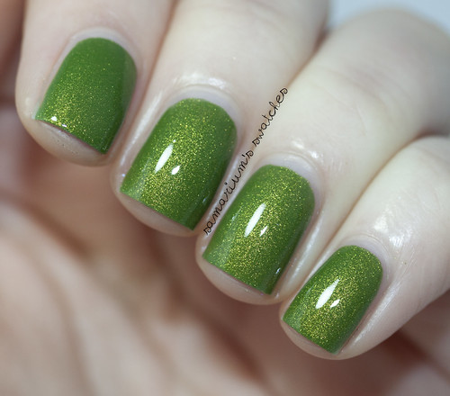 Mod Lacquer Lightning Lime (1)
