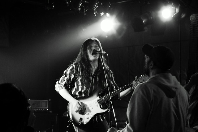 ROUGH JUSTICE live at Outbreak, Tokyo, 27 Feb 2013. 175