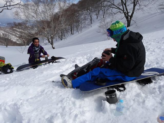 大日岳(2013.2 (42)