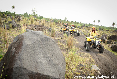 Mayon_ATV_tour