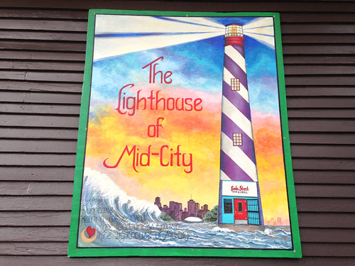 The Lighthouse of Mid-City