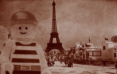 Exposition Universelle - Paris 1900 by Me2 (Me Too)