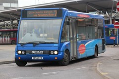 metropolitan area, vehicle, optare solo, transport, mode of transport, public transport, dennis dart, minibus, land vehicle, bus,