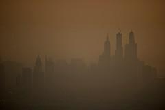 Dusty Skyline