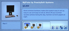 MyPuter by PeachySoft Systems