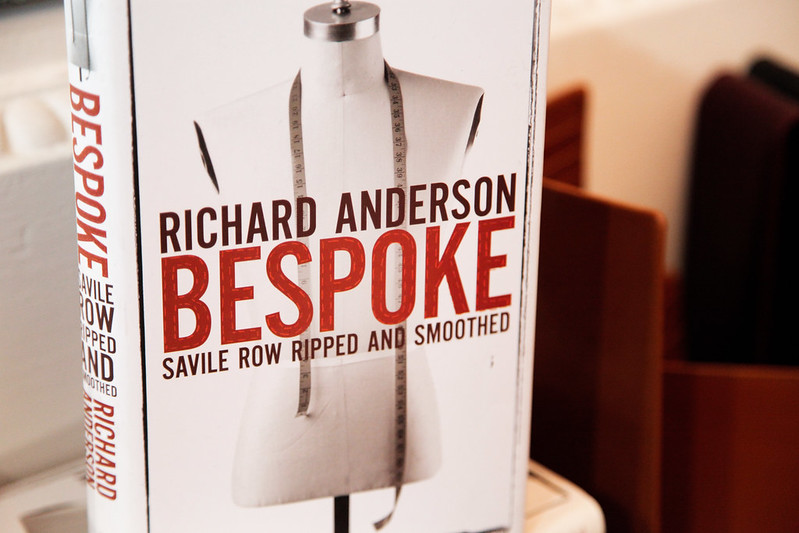 Richard Anderson Ltd