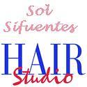 Sol Sifuentes Stylist Logo