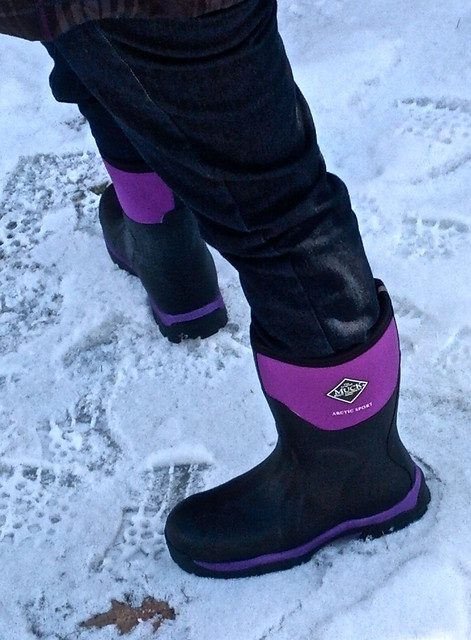 Stylish Waterproof Boots For Women Muck Boots