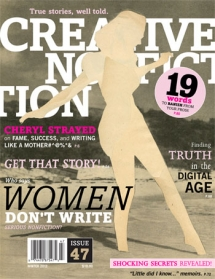 Female Form cover