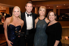 Tracy & Matt Hamilton, Rhonda Chandler, Laura Wolf