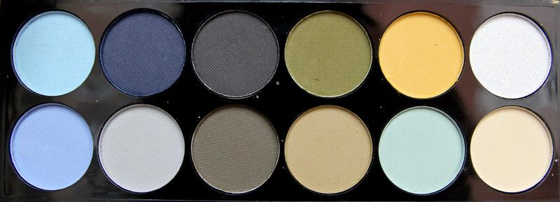 Sleek makeup shangri-la supreme i-Divine palette3