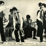 Acker Bilk & His Paramount Jazz Band