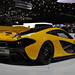 McLaren P1 by Anthony P. Photography