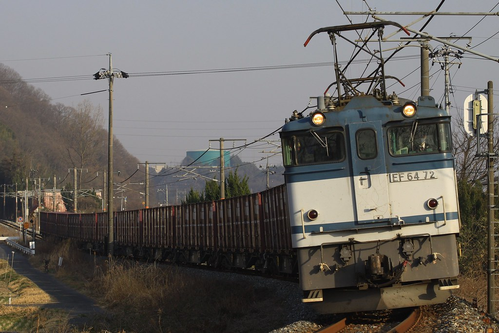 3083 EF64-72