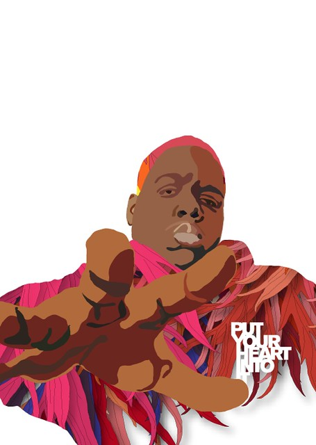 Golden Prophets: The Notorious B.I.G.