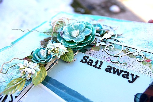Sail away detalj5
