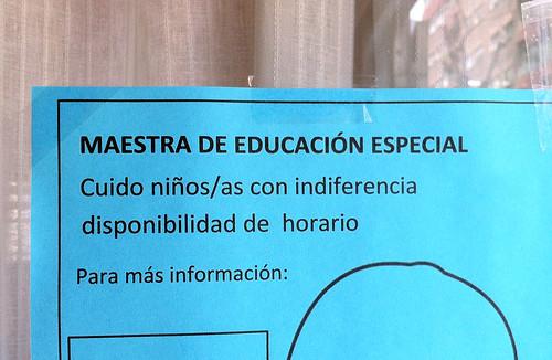 PEDAGOGÍA DE LA INDIFERENCIA by juanluisgx