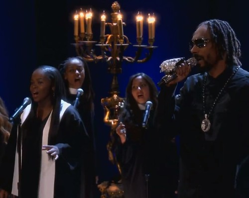 Snoop Dogg: No Guns Allowed: Live Performance