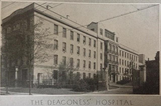 Deaconess (c.1932)