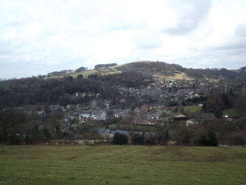 Bollington by rajmarshall