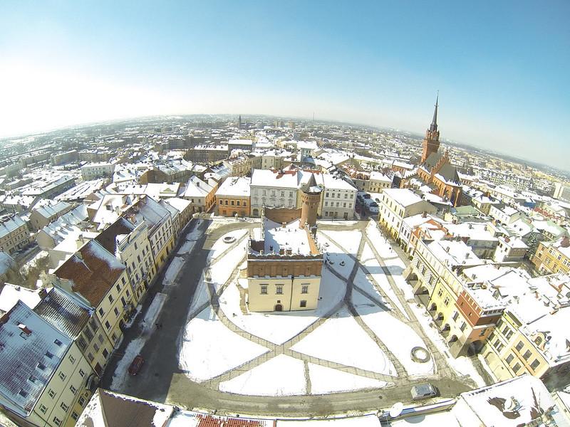 Tarnów plaza