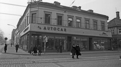 Autocar i Olav Tryggvasons gate 1 (1972)