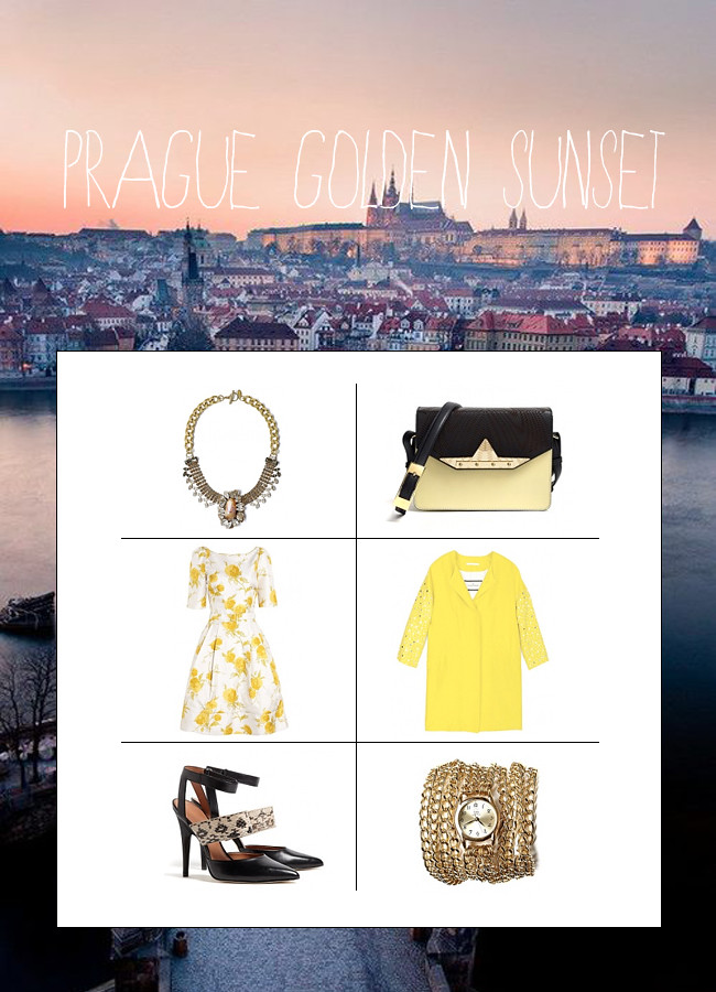 my-wardrobe travel outfit prague