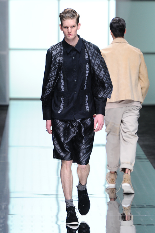 FW13 Tokyo mastermind JAPAN279_Matt King(Fashion Press)