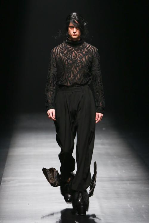 FW13 Tokyo CHRISTIAN DADA001_Brayden Pritchard(Fashion Press)