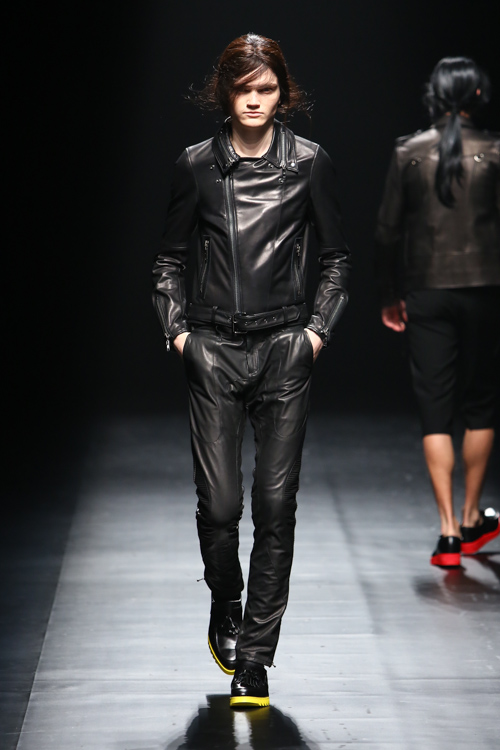 FW13 Tokyo CHRISTIAN DADA022_Morris Pendlebury(Fashion Press)