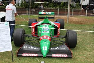 1989 Benetton
