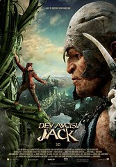 Dev Avcısı Jack - Jack The Giant Slayer (2013)