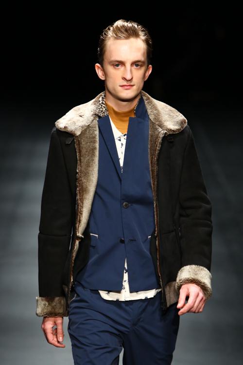 FW13 Tokyo FACTOTUM051_Marko Brozic(Fashion Press)