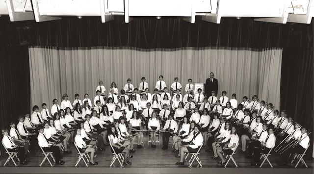 1972 Glen Band