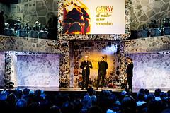 Gala 17 Lluís Homar