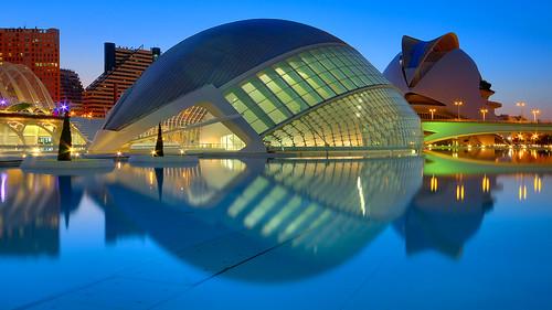 Descubriendo Valencia en Segway - Blog El Blog de Paco