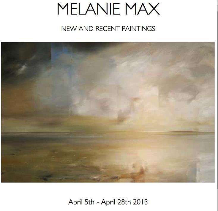 melanie max
