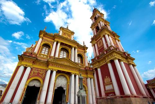 Iglesia de San Francisco (Salta)