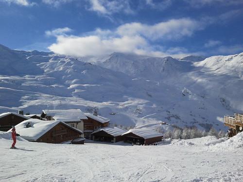 Alpės/Alps